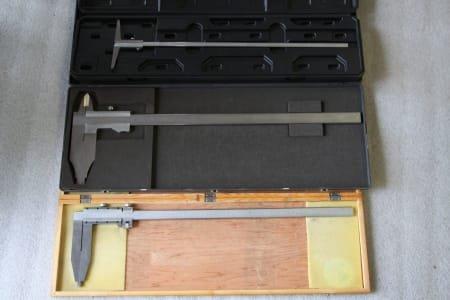 HOLEX Measuring Equipment Various