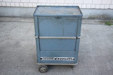 GEDORE Tool Trolley