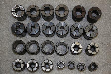 25 Tool Holders