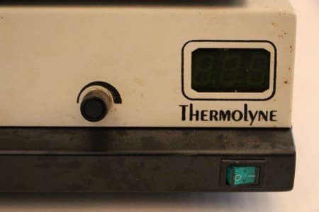 THERMOLYNE AROS 160 Orbital Shaker