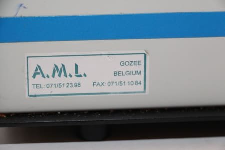 SECOMAN PRIM-M Spectrophotometer