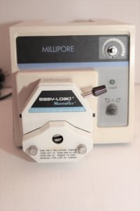 MILLIPORE XX8200230 Peristaltic pump