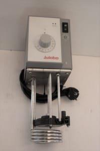 4x Various Circulator Thermostats