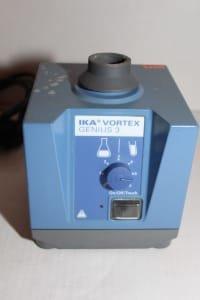 IKA VORTEX GENIUS 3 Stirrer and Flask Heater