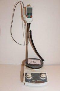 HEIDOLPH MR HEI STANDARD Magnetic Stirrer