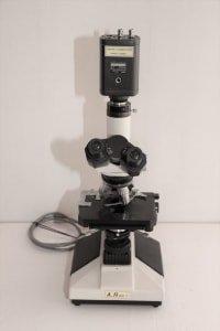 SANYO AR200T Stereo Microscope
