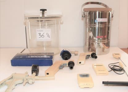 lot various Labratory Equipment