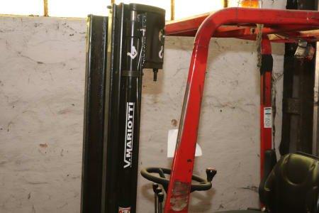 MARIOTTI MYCROS Forklift Truck-Electric