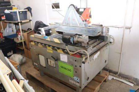 SOCO T-10 Tape Machine