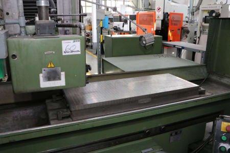VOJOS BRH 40 B II Surface Grinding Machine