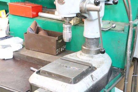 GEP SZÖL Bench Drill