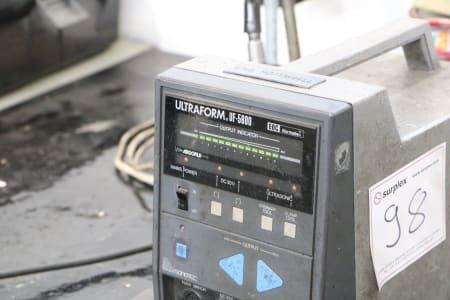 ULTRAFORM UF-5600 Ultrasonic Polishing System
