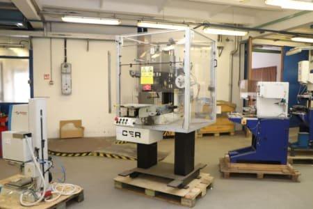 CER-ERM CER P-120 Hot Foil Machine