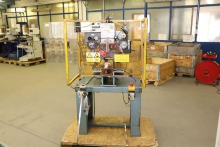 GIERLICH PE 500/1000-2P Hot Foil Machine