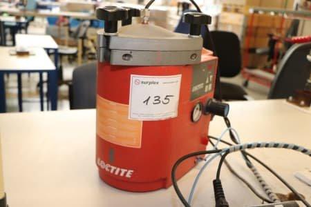 LOCTITE Gluing Machine