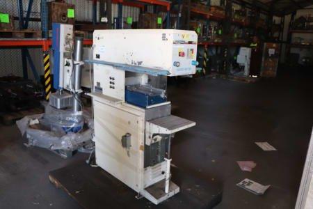 TAMPOPRINT Vario 90/130 Tampon Printing Machine