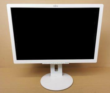 FUJITSU B22W-7 LED 2 x Widescreen LED-Screen