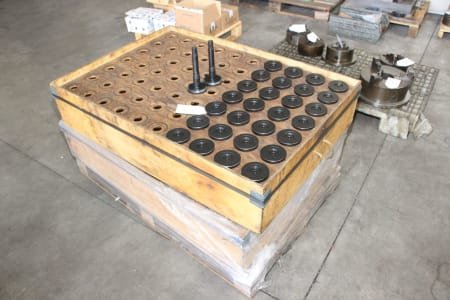 Lot Of Mechanical Components