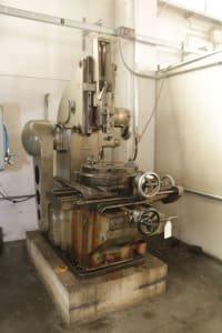 MINGANTI Shaping Machine