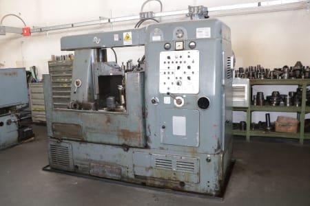 Fresadora para engranajes LORENZ F600 Gear