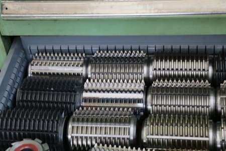 Tools For Gear Hobbing Machine