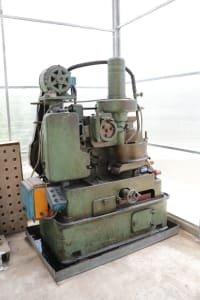 MAX RUBER & CO. Shaping Machine