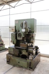 LORENZ SJV00 Shaping Machine