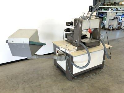 KUHLMANN PROKOMAT CNC Engraving Machine