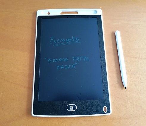 2 Uds Pizarra Digital para tomar Notas (Nuevas)