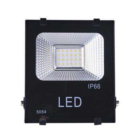 10 Uds Proyector LED Exterior IP66 20W  (Nuevos)