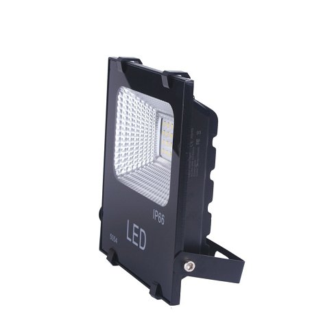 10 Uds Proyector LED Exterior IP66 20W  (Nuevos)