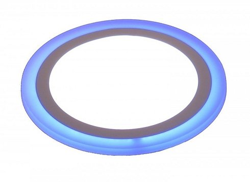 5 Uds Downlight LED doble color 18w+6w (Nuevos)