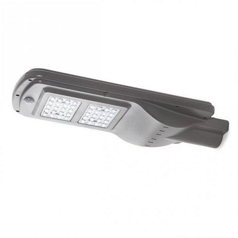 3 Uds Farola Solar LED 40W IP65 (Nueva)