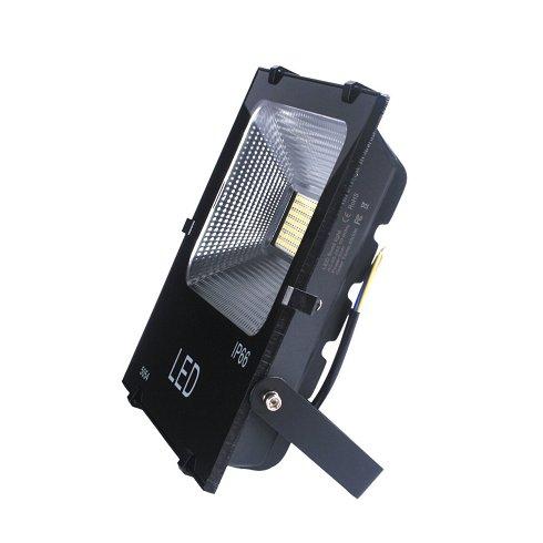 6 Uds Proyector LED 50W Exterior IP66 alta eficiencia (Nuevos)