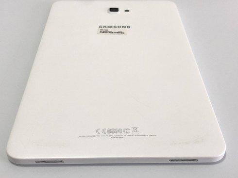 """Samsung Galaxy Tab A 10.1"""" T580 En  buen estado (lote T14)"""
