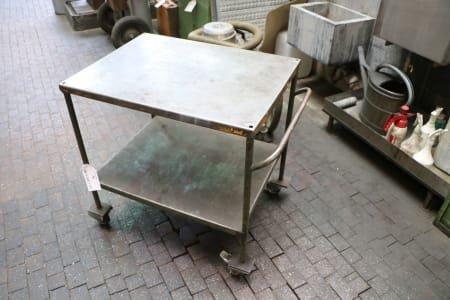 Workshop car