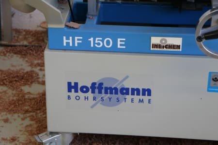 Escopleadora HOFFMANN HF 150 E
