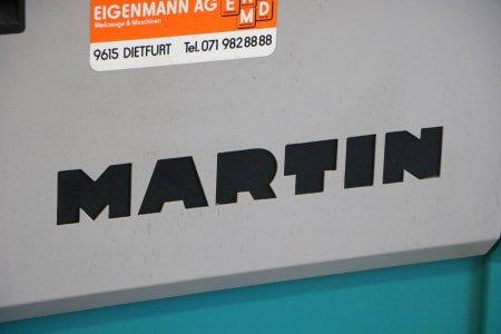 OTTO MARTIN T 20 Rigid milling machine
