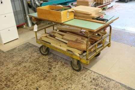 Material Trolley