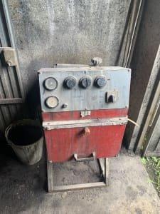 Destilador de Disolvente