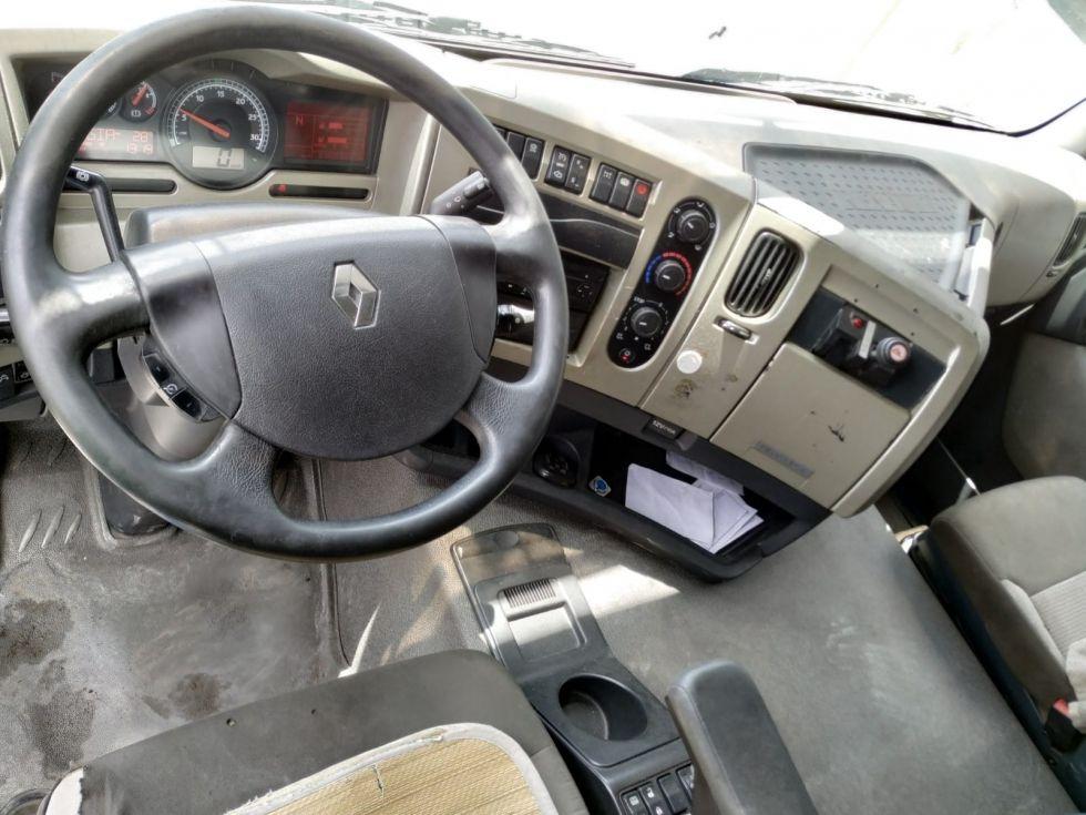 Renault Premium 460.18 DXI