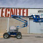 Brazo Articulado Diesel 16 mts