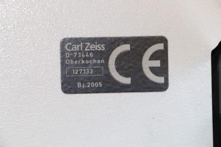Sistema de medición CARL ZEISS JENA CARMET 30/16/21