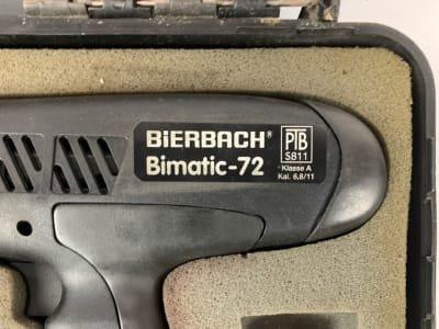 BIERBACH Bimatic-72 Bolt Firing Tool