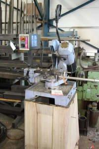 MEP FALCON Cold Circular Saw Machine