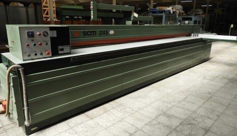 Seccionadora Horizontal SCM Z45
