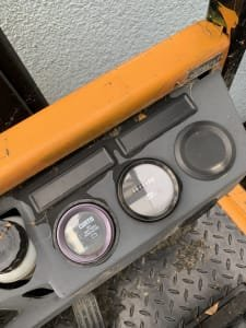 Carretilla eléctrica STILL R60_25
