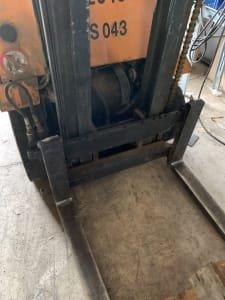 Carretilla eléctrica STILL R 60-25