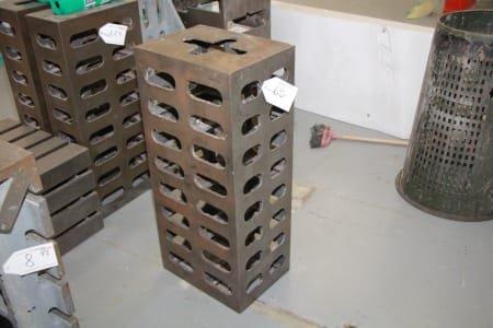 Fixing block