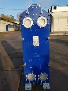 ALFA LAVAL M15-MFM 100 kW Heat Exchanger